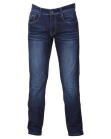Cutty Blake Jeans Blue