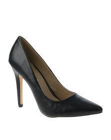 Daniella Michelle Celli Heels Black