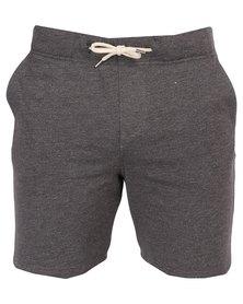 DC Schmooze Shorts Grey