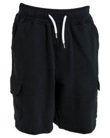 DC Boys Slam Shorts