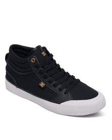 DC Evan Smith Hi Sneakers Black