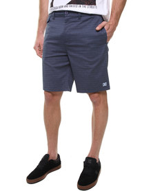 DC The Favour Shorts Navy