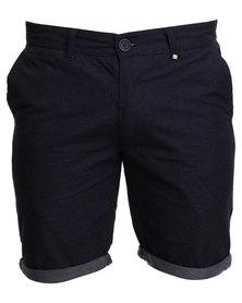 Deacon Specification Shorts Blue