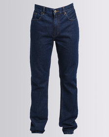 Dickies Michigan Denim Jeans Blue