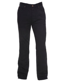 Dickies Basic Core Slimmer Fit Jeans Black