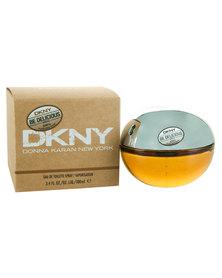 DKNY Be Delicious For Men Eau De Toilette Spray 100ml