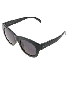 Dot Dash Headspace Gloss Sunglasses Black