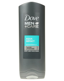 Dove Men Care Body Wash Aqua Impact 250ml
