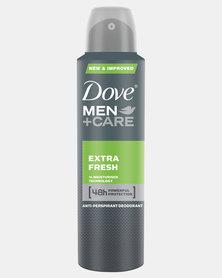 Dove Men Aerosol Extra Fresh