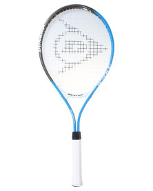 Dunlop Racket Tennis Action Grey