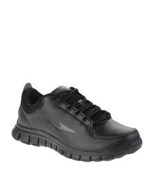 Erke Cross Training Shoe Black
