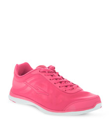 Erke Featherlite Shoe Pink