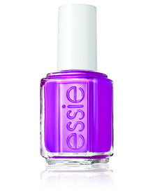 Essie Flowerista Nail Polish Purple