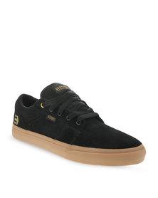 Etnies Barge Sneakers Black