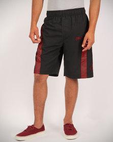 Everlast Domination Shorts Black
