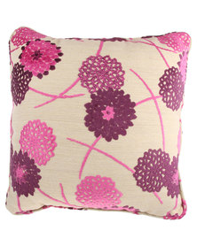 Fabricor Albion Cushion Pink