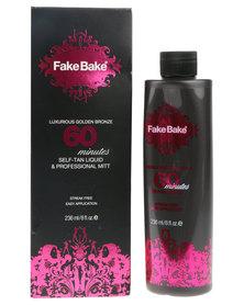 Fake Bake 60 Min Fake Tan Liquid