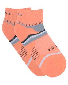 Falke Performance Ventilator Socks Peach