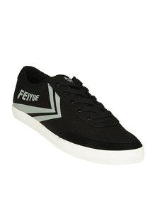 Feiyue A.S. Series Sneakers Black