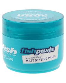Fish Aquafish Fishpaste 100 ml