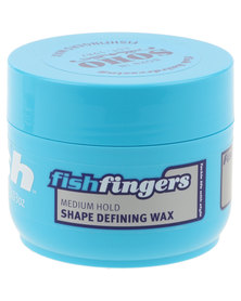 Fish Fishfingers Shape Defining Wax 100 ml
