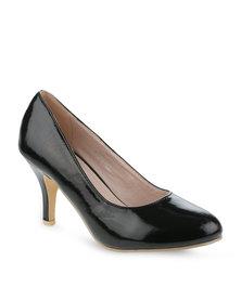 Footwork FW 516112 Heels Black