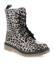 Footwork FW511500-25 Ankle Boots Multi-Colour