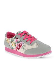 Footwork Sneakers Multi