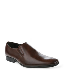 Galeon Dress Shoes Brown