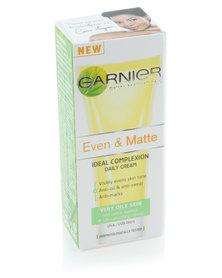 Garnier Even & Matte Moisturiser For Very Oily Skin 40ml