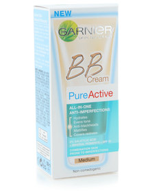 Garnier Pure Active BB Cream Medium 50ml