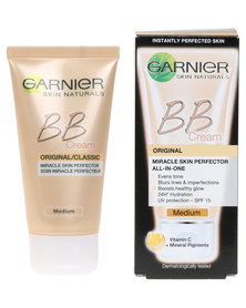 Garnier Blemish Balm Medium