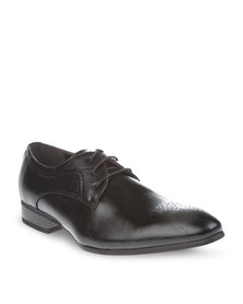 Gino Paoli Dress Shoes Black