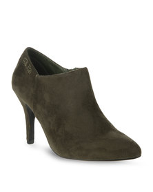 Gino Paoli Ankle Boots Taupe