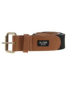 Globe Preston Belt Black
