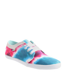 Globe Red Belly Sneakers Multi-Coloured