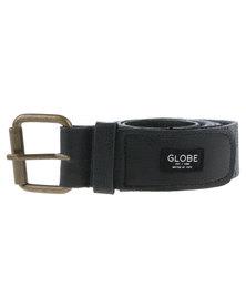 Globe Preston Belt Grey