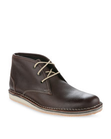 Drifter Leather Boot