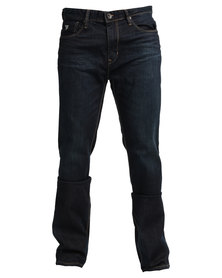 Guess Relaxed Jeans Crest Wash