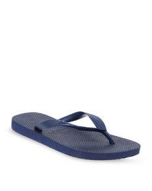 Havaianas Top Flip Flops Blue