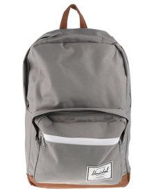 Herschel Pop Quiz Backpack Bag Grey