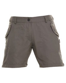 Hi-Tec Expedition Shorts Khaki