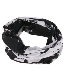 Hi-Tec Temir Tubular Headgear Black