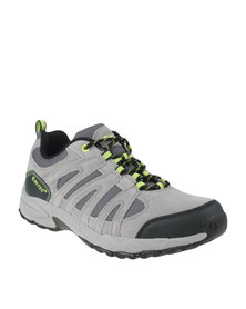 Hi-Tec Alto II Low Outdoor Shoe Grey