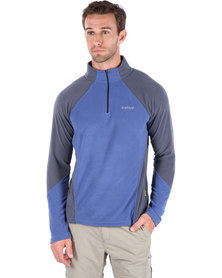 Hi-Tec Erazm Top Blue
