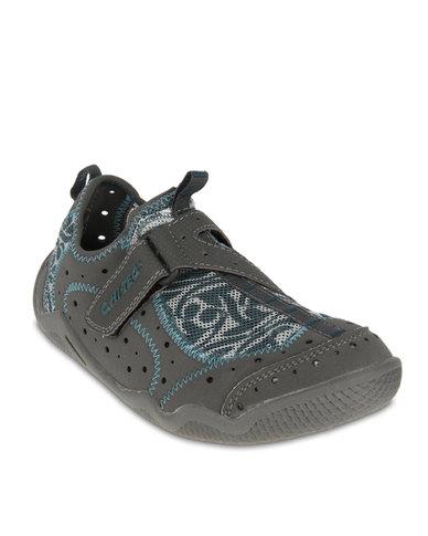 Обувь Hi-Tec