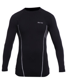 Hi-Tec Dusi Top Base-Layer Black