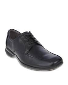 Hush Puppies Acclaim Dress Shoes Black