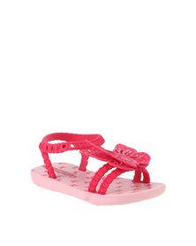 Ipanema Flip Flop Pink