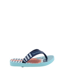 Ipanema Flip Flop Blue